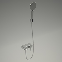 KLUDI A-QA i bath-shower set Kludi KLUDI O-CEAN