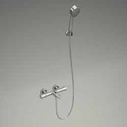 shower set Kludi Kludi Zenta