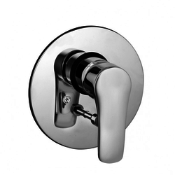 concealed single lever bath and shower mixer Kludi Kludi Tercio