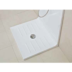 Plate shower tray Flaminia Plate