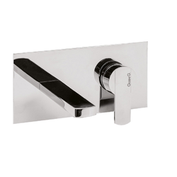 Wall-mounted wash-basin mixer  Giulini Rubinetteria Surf