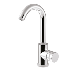 Wash-basin mixer, Giulini Rubinetteria My Ring