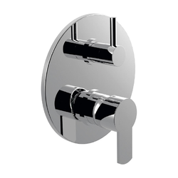 Shower built-in single-lever mixer  Giulini Rubinetteria Surf