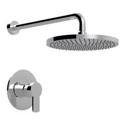 Concealed single-lever shower mixer Giulini Rubinetteria Surf