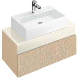 Memento Vanity unit for washbasin Villeroy & Boch Memento