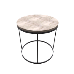 Cabaret table Natuzzi Coffee Tables