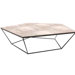 Chocolat Natuzzi Coffee Tables