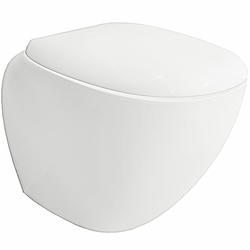 Wall Hung Water Closet Collection Easy 02 By Pozzi Ginori Tilelook