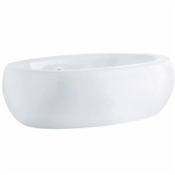 LAY-ON WASHBASIN 60   Pozzi-Ginori Egg