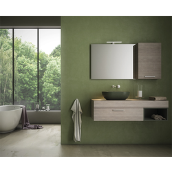 Washbasin  Globo T-Edge