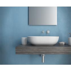 Washbasin - Collection T-Edge by Globo | Tilelook