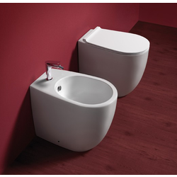 Back to wall bidet Simas Vignoni
