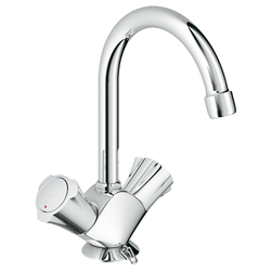 "Costa L One-hole basin mixer, 1/2"" Grohe Costa"