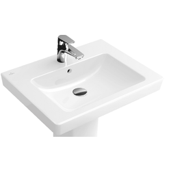 Washbasin Angular 711361 Villeroy & Boch Subway 2.0