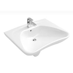Washdown wc cascade system collezione di villeroy boch tilelook - Villeroy boch piastrelle ...