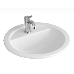 Built-in washbasin Villeroy & Boch Loop & Friends