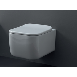 Wc Brio Smart Clean wall-hung  Ceramica GSG Brio