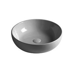 Easy washbasin Round 45  Ceramica GSG Easy