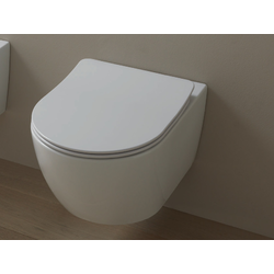 Wc Like Smart Clean wall-hung  Ceramica GSG Like