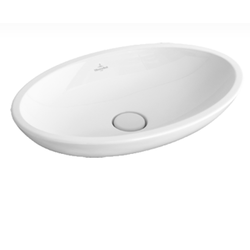 Washbasin top Villeroy & Boch Loop & Friends