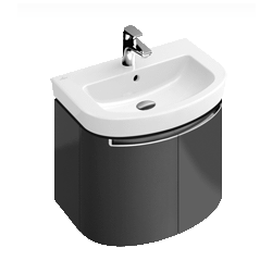 Vanity unit for washbasin Villeroy & Boch Subway