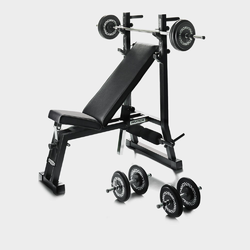 Pratica Technogym Home Strength