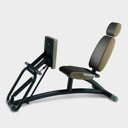 Legpress Technogym Easy Line