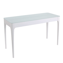 Impero Free standing table with drawers for basin IMTA130 Olympia Impero