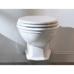 Impero  Wall-hung toilet IMP120201 Olympia Impero