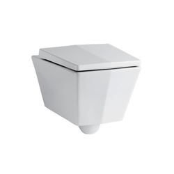 Wall hung WC CRY120201 Olympia Crystal