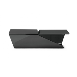 Figaro T115 Natuzzi Coffee Tables