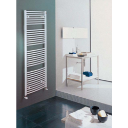 ARSENAL CHROME RADIATOR Senia Group Design Radiators