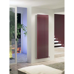CASCADE VERTICAL RADIATOR Senia Group Design Radiators