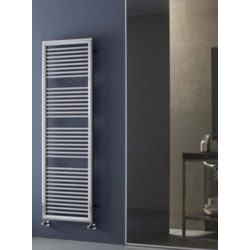 COOL CHROME RADIATOR Senia Group Design Radiators