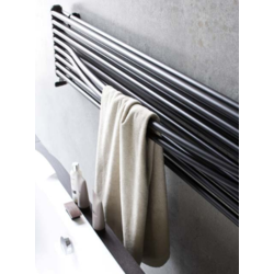 LOOP TOWEL RADIATOR Senia Group Design Radiators