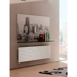 MARIMBA HORIZONTAL RADIATOR Senia Group Design Radiators