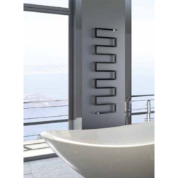 SERPENTES TOWEL RADIATOR Senia Group Design Radiators