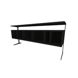 Natuzzi Ido Dresser W015002 Natuzzi Night & Day Furniture