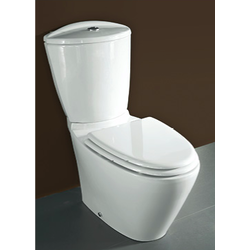 Wall Mounted Wc Collection Venice By Rak Ceramics Tilelook