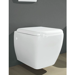 WALL HUNG WATER CLOSET Rak Ceramics Metropolitan
