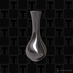 Vase Tilelook Generic Accessories