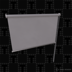 Curtain Tilelook Generic Accessories