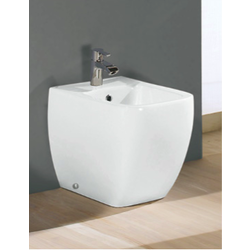 BACK TO WALL BIDET Rak Ceramics Metropolitan