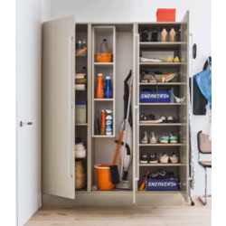 BOLLE 26 Wall Cabinet Arbi Arredobagno Bolle
