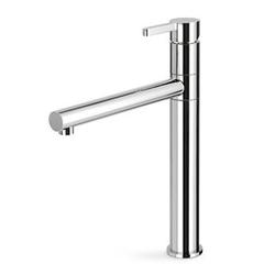 Single lever kitchen sink Newform Ergo