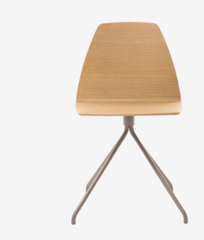 P8260 SILA - Collection Chair de Discipline | Tilelook