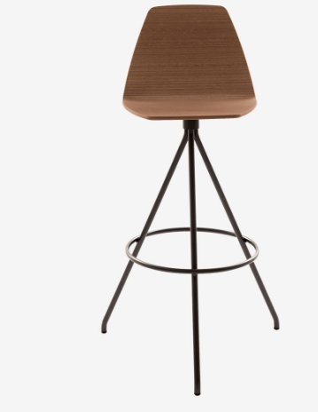 D8270 SILA STOOL - Collection Chair by Discipline | Tilelook