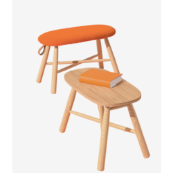D8452 TAG STOOL LARGE Discipline Chair