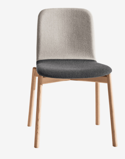 P8200 TWO TONE ARM/ - Collection Chair by Discipline | Tilelook