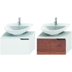 VANITY UNIT FOR WASHBASINS Jika Mio